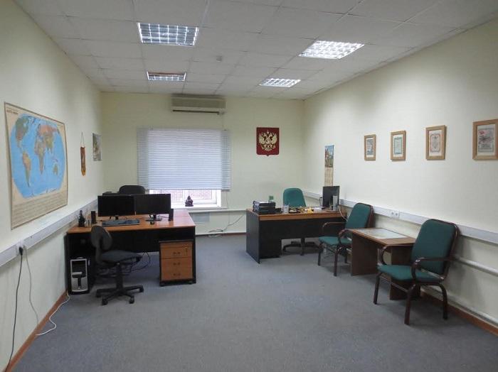 Офисные помещения под ключ Чоботовский проезд помещение для фирмы Солдатский переулок