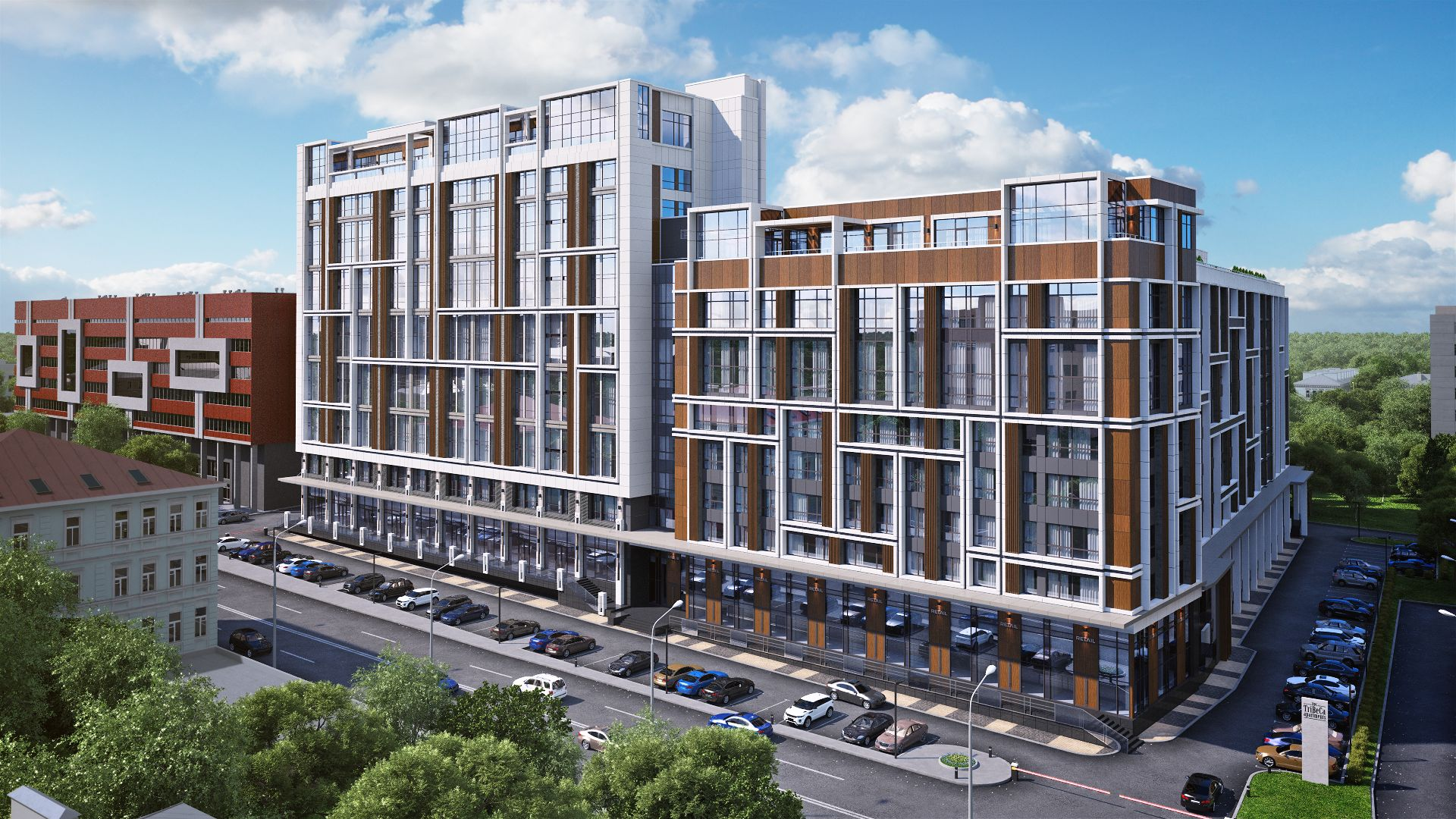 Помещение для фирмы Будайский проезд портал поиска помещений для офиса Добрынинский 4-й переулок